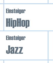 aktuell Jazz/HipHop